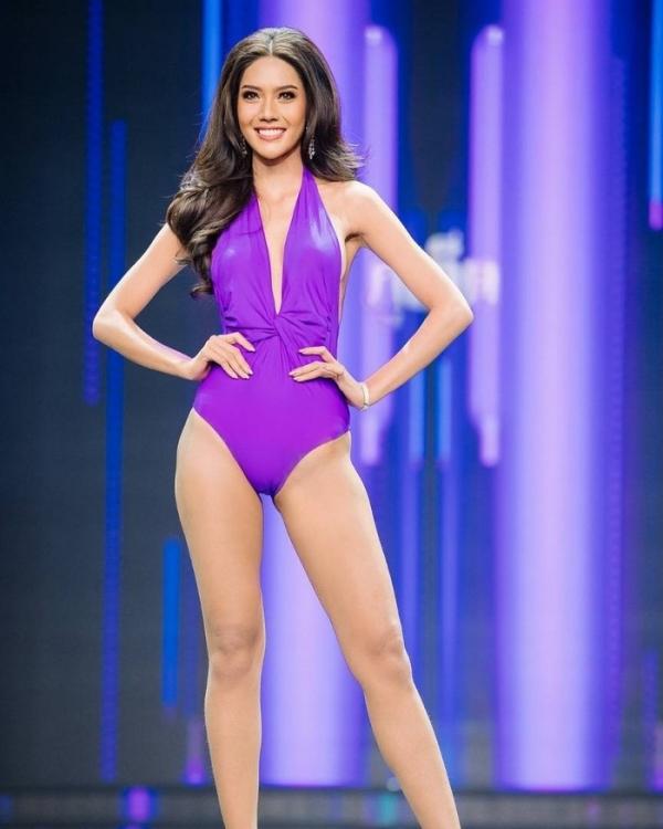 Miss Grand Thái Lan 2018 giảm 12 kg nhờ ba món ăn quen thuộc với người Việt - Ảnh 2