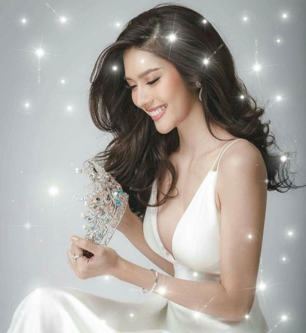 Miss Grand Thái Lan 2018 giảm 12 kg nhờ ba món ăn quen thuộc với người Việt - Ảnh 3