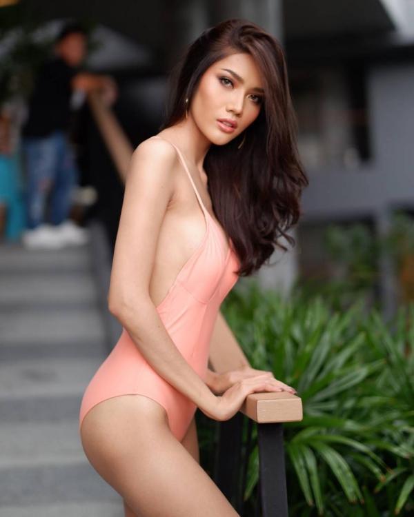 Miss Grand Thái Lan 2018 giảm 12 kg nhờ ba món ăn quen thuộc với người Việt - Ảnh 6