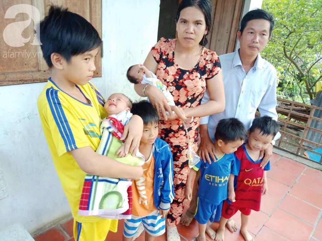 Phép màu đến với bé trai 2 tháng tuổi nặng chỉ 2 ký, mẹ nghèo không đủ tiền đưa con đi chữa bệnh - Ảnh 8