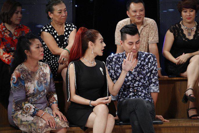 Vạ miệng, Lâm Khánh Chi bị Hoa hậu Phương Lê mắng vốn: 'Còn máu đàn ông, vô duyên bền vững' - Ảnh 2