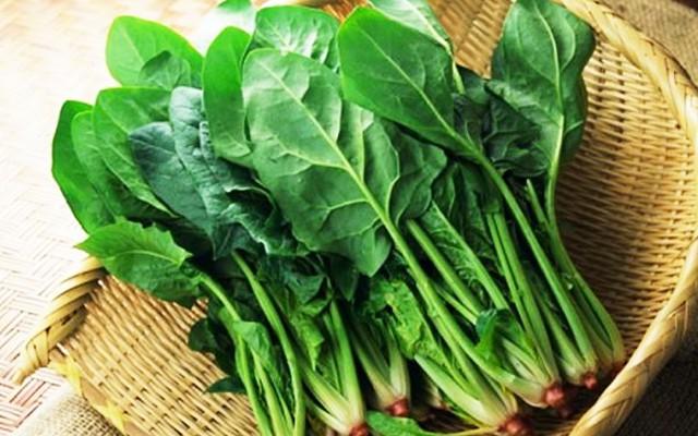 Ăn nhiều rau rất tốt nhưng có 4 loại rau khi mang thai nên hạn chế ăn - Ảnh 1