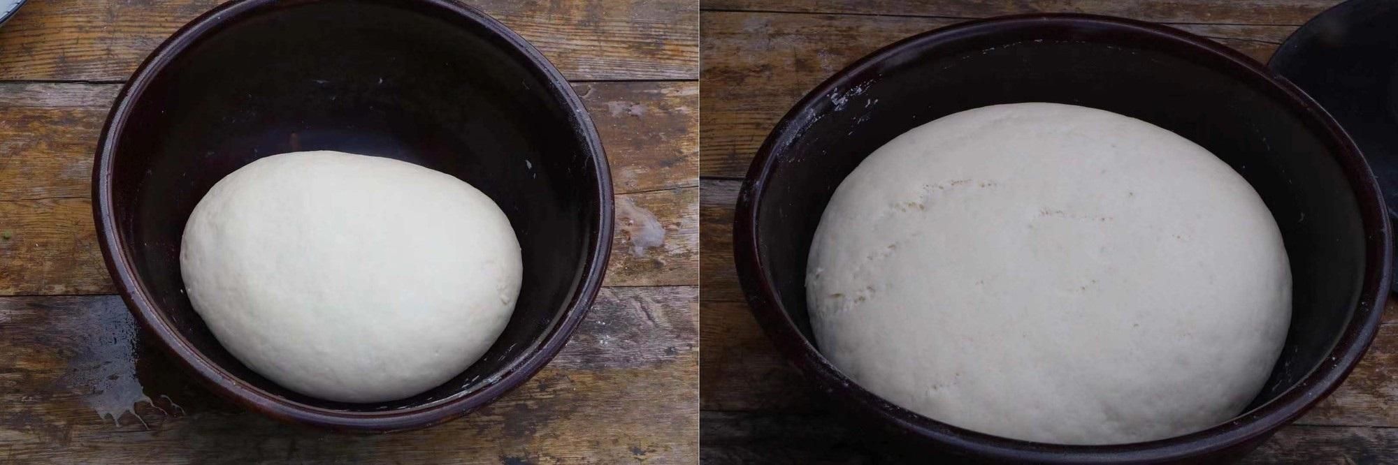 Tôi có cách làm bánh bao nhân thịt vừa nhanh vừa ngon lại còn đẹp mắt, bạn thử là sẽ thích liền! - Ảnh 1