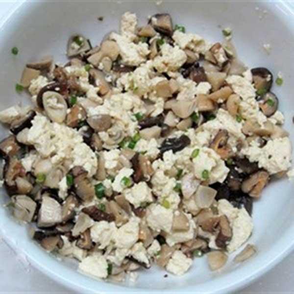 Cách làm món đậu phụ bao bố chay cho bữa cơm cuối tuần hấp dẫn - Ảnh 3