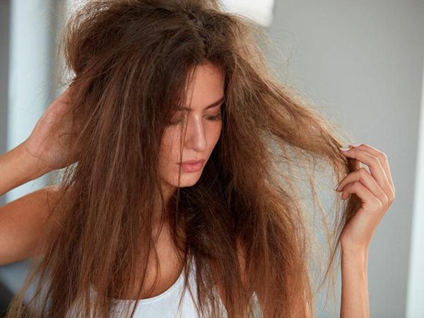 Sấy mà không chú ý đến các thói quen sau, chắc chắn tóc sẽ ngày càng xơ rụng - Ảnh 13