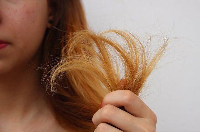 Sấy mà không chú ý đến các thói quen sau, chắc chắn tóc sẽ ngày càng xơ rụng - Ảnh 6