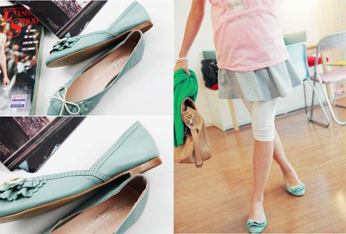 4 kiểu giày dép chuyên gia khuyến khích mẹ bầu nên dùng khi mang thai để tránh phù chân - Ảnh 5