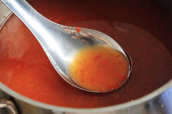 Cách làm bánh xèo giòn ngon, thơm nức ăn chơi sướng miệng - Ảnh 10
