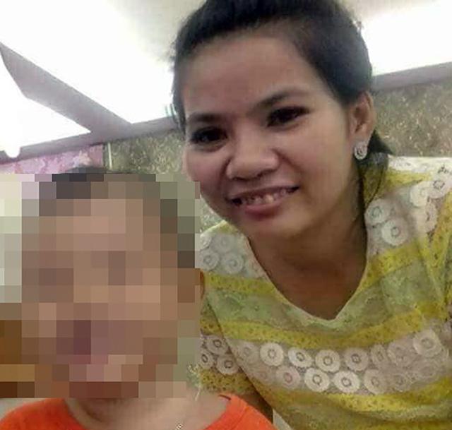 Tiết lộ bất ngờ vụ mẹ giết con trai 2 tuổi rồi tự tử vì mâu thuẫn với chồng - Ảnh 1