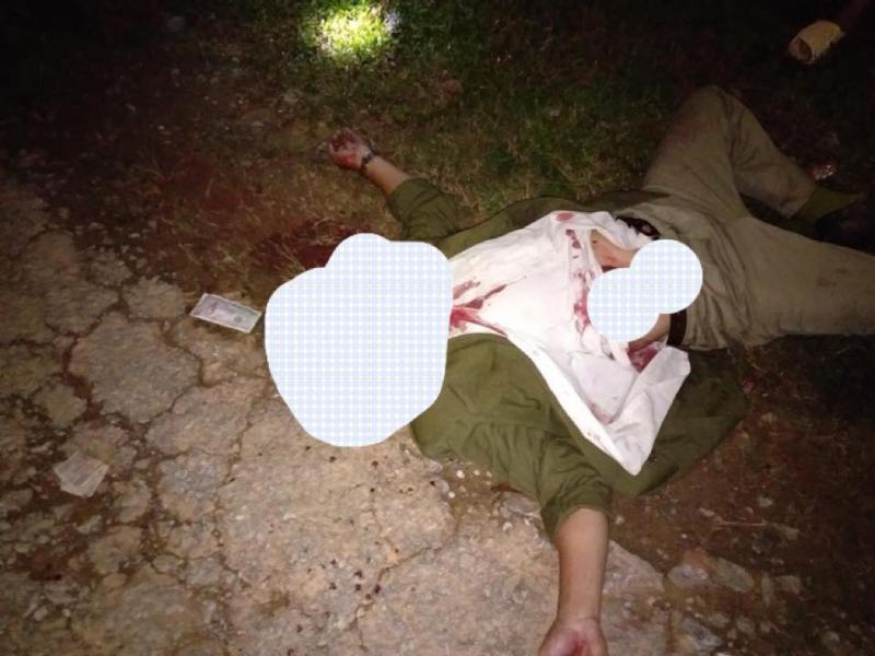Hung thủ giết dã man tài xế xe ôm bị bắt như thế nào? - Ảnh 2