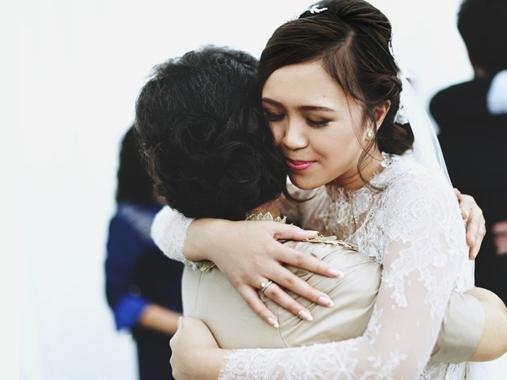 5 lý do các cô gái nên lấy chồng gần, càng đọc càng thấy quá đúng - Ảnh 1