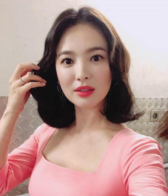 'Nằm vùng' bí kíp giúp đệ nhất mỹ nhân Song Hye Kyo giữ dáng, đẹp da - Ảnh 2