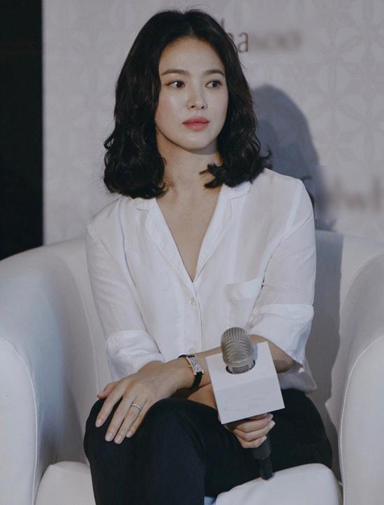 'Nằm vùng' bí kíp giúp đệ nhất mỹ nhân Song Hye Kyo giữ dáng, đẹp da - Ảnh 4