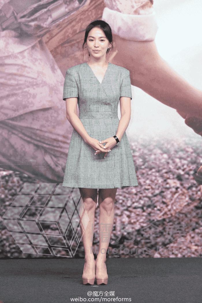 'Nằm vùng' bí kíp giúp đệ nhất mỹ nhân Song Hye Kyo giữ dáng, đẹp da - Ảnh 5