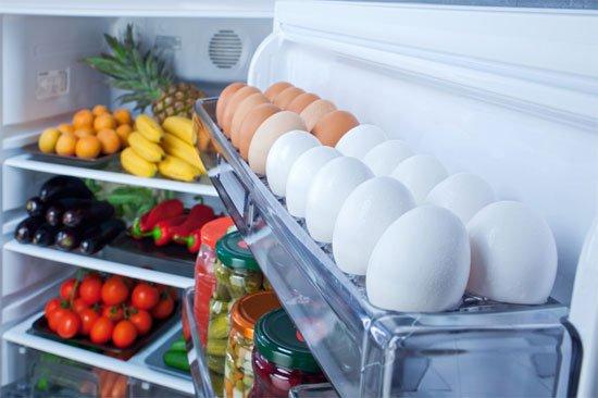 Thường xuyên bảo quản thực phẩm trong tủ lạnh mà không biết những điều này thì chỉ rước bệnh vào người - Ảnh 2