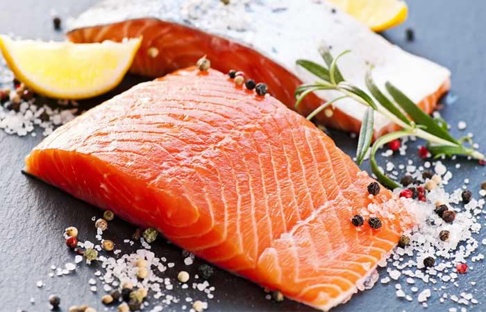 Ăn cá để giảm cân hiệu quả không ngờ - Ảnh 1