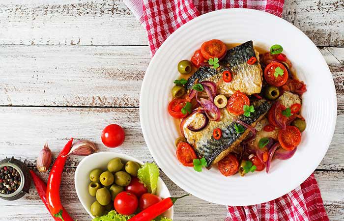 Ăn cá để giảm cân hiệu quả không ngờ - Ảnh 3