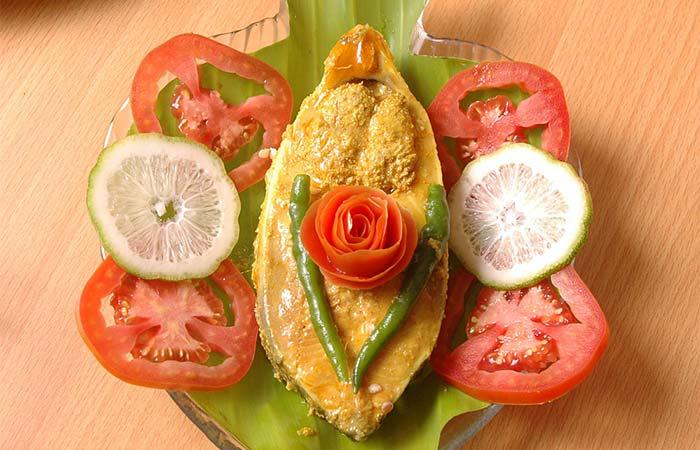Ăn cá để giảm cân hiệu quả không ngờ - Ảnh 6