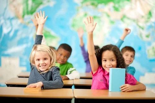 Bảy điều phụ huynh nên làm để chuẩn bị cho con vào lớp 1 - Ảnh 1