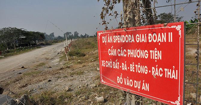 """Bỏ hoang """"siêu dự án"""" ở Hà Nội, Vinaconex rót ngàn tỷ xây condotel ở Tuy Hòa - Ảnh 1"""