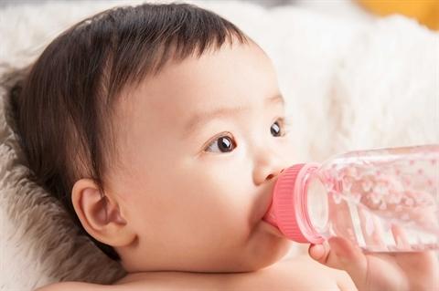 Trẻ bị tiêu chảy cần làm gì để ngăn chặn và nhanh khỏi bệnh? - Ảnh 4