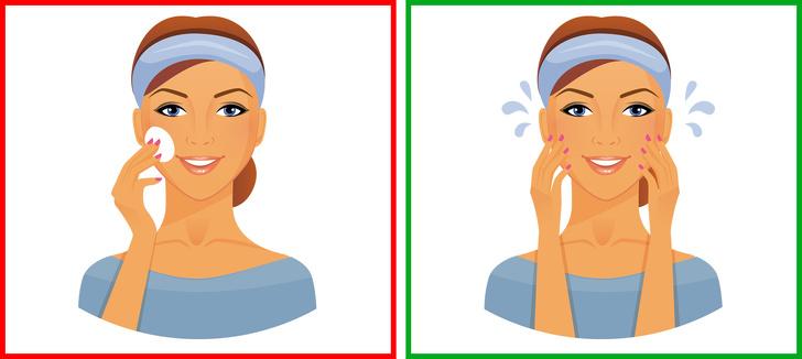 Quy trình rửa mặt sạch sâu của phụ nữ Hàn Quốc, muốn làn da khỏe đẹp, căng mướt nhất định phải biết - Ảnh 4