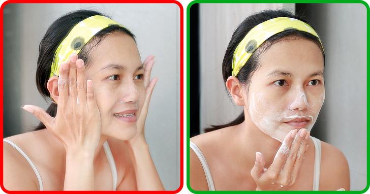 Quy trình rửa mặt sạch sâu của phụ nữ Hàn Quốc, muốn làn da khỏe đẹp, căng mướt nhất định phải biết - Ảnh 1