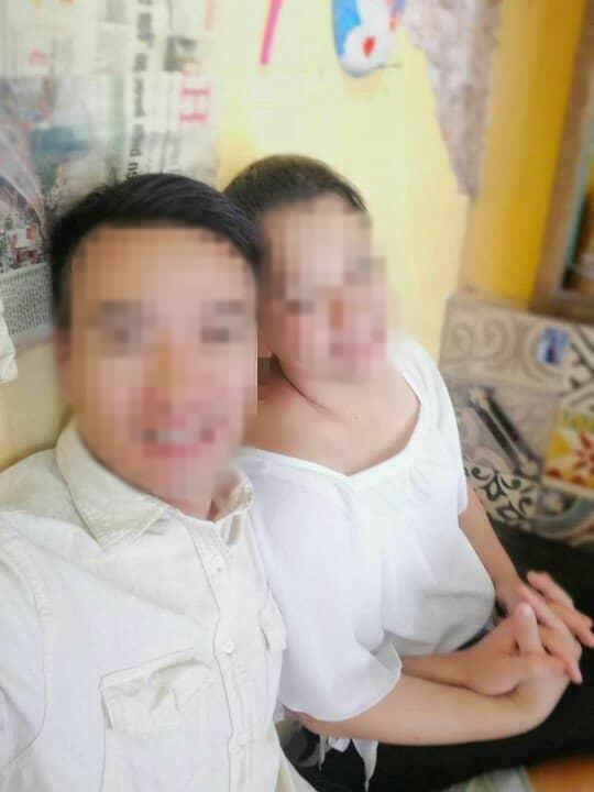 Lời kể uất ức của người vợ tát chồng khi bắt quả tang đi nhà nghỉ với bồ nhí: 'Anh ấy bị cô ta chài bùa' - Ảnh 2