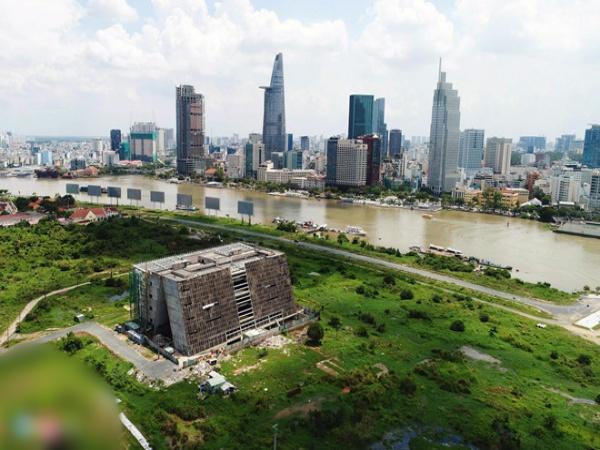 Một công ty bất động sản tại TP.HCM nợ thuế hơn 455 tỷ đồng - Ảnh 1