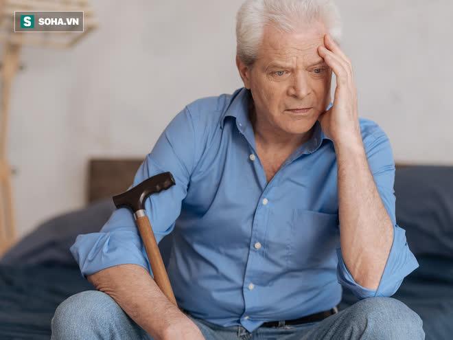 3 nhóm người dễ bị bệnh đột quỵ 'gọi tên': Hãy khẩn trương thay đổi để tránh rủi ro - Ảnh 2