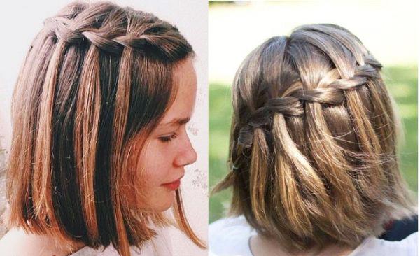 Tết tóc ngắn - 'đã mắt' với những kiểu siêu xinh khiến nàng 'rung rinh' - Ảnh 12