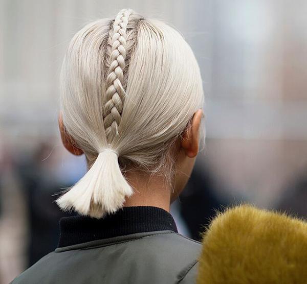 Tết tóc ngắn - 'đã mắt' với những kiểu siêu xinh khiến nàng 'rung rinh' - Ảnh 13