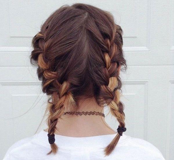 Tết tóc ngắn - 'đã mắt' với những kiểu siêu xinh khiến nàng 'rung rinh' - Ảnh 4