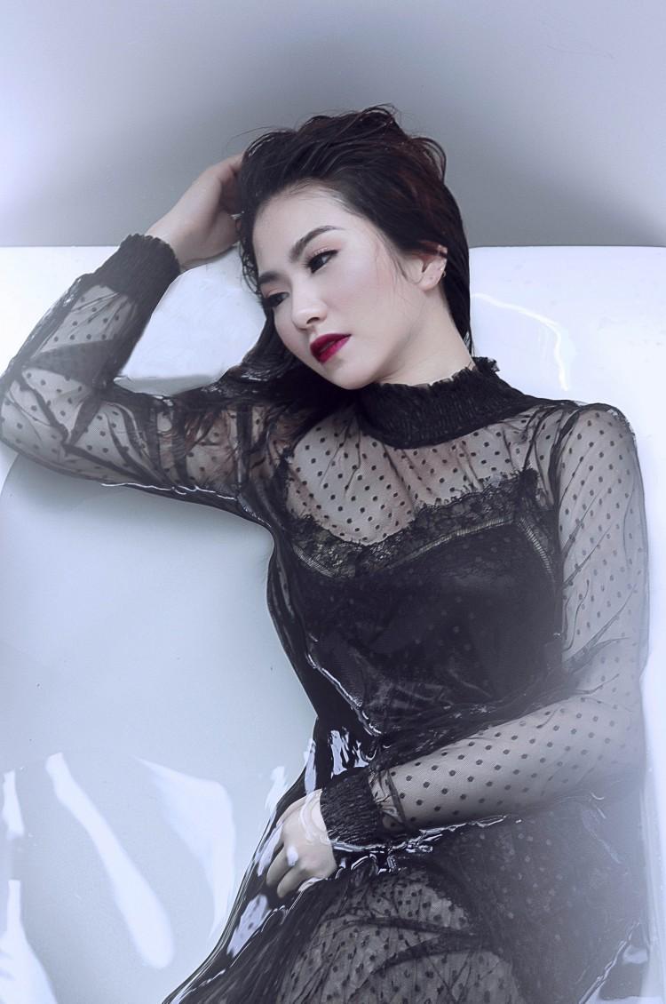 Cuộc sống của 'Cô gái Trung Hoa' Lương Bích Hữu giờ ra sao? - Ảnh 5