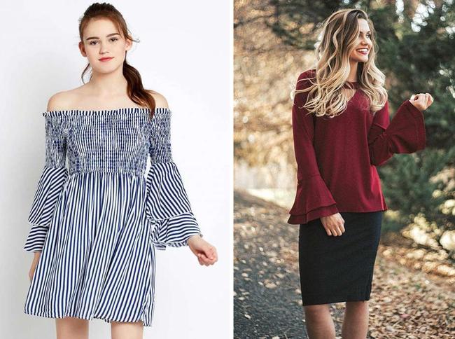 6 xu hướng thời trang có khả năng cao sẽ lỗi thời trong năm 2019 mà hội chị em nên biết trước - Ảnh 2