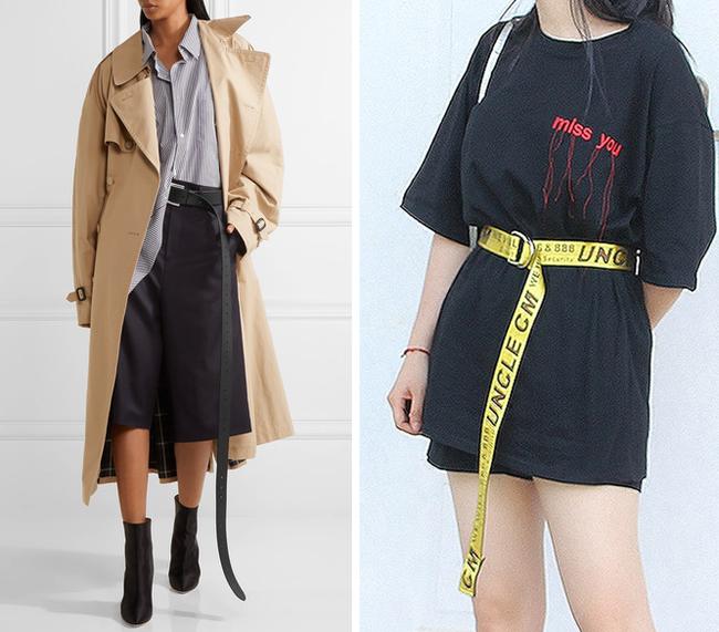 6 xu hướng thời trang có khả năng cao sẽ lỗi thời trong năm 2019 mà hội chị em nên biết trước - Ảnh 5