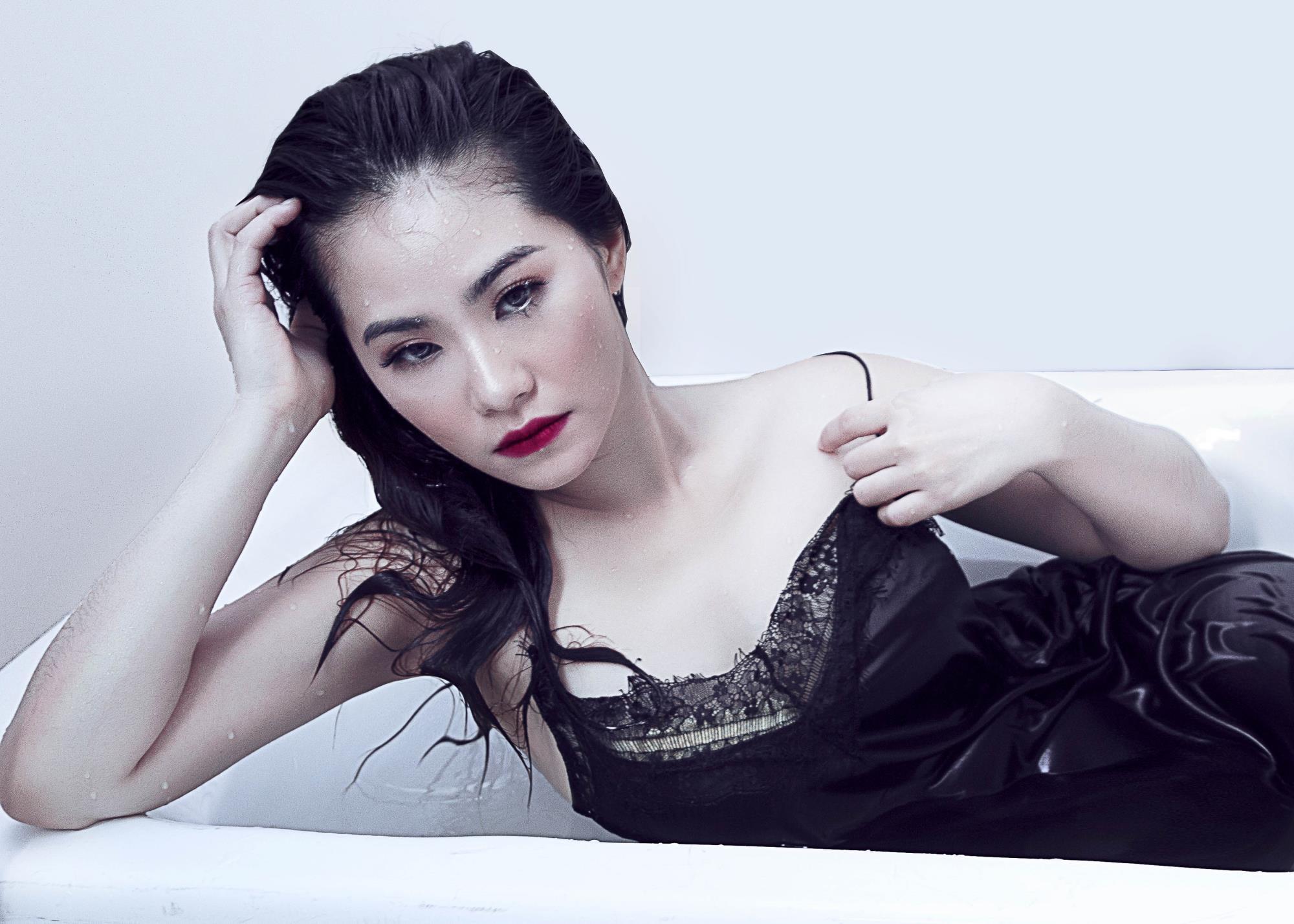 Cuộc sống của 'Cô gái Trung Hoa' Lương Bích Hữu giờ ra sao? - Ảnh 3