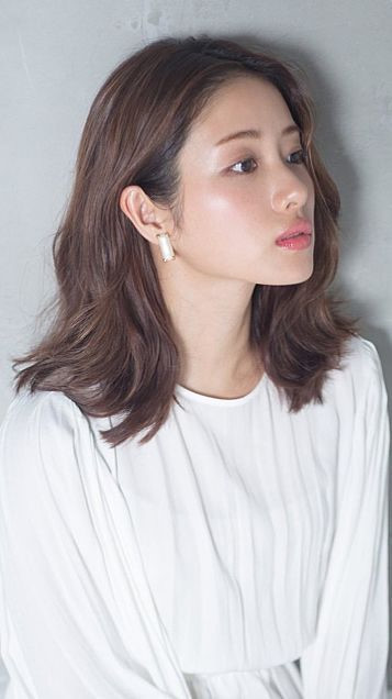 Dù sở hữu khuôn mặt tròn, dài hay vuông, phụ nữ chỉ cần cắt những kiểu tóc này sẽ đẹp ngay - Ảnh 9