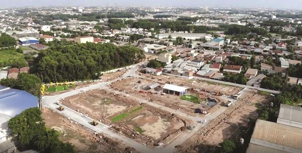 Cát Tường Real Estate ung dung bán dự án Thiên Phúc Residence khi chưa có giấy phép - Ảnh 2