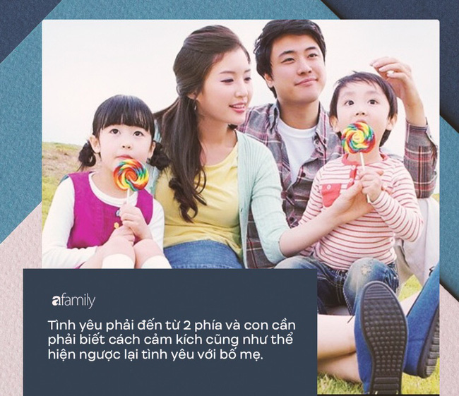 10 điều bố mẹ nên dạy con cái về tình yêu: Chỉ khi biết sớm những điều này, cuộc sống mới trở nên hạnh phúc - Ảnh 2