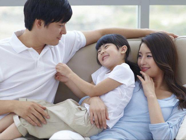 10 điều bố mẹ nên dạy con cái về tình yêu: Chỉ khi biết sớm những điều này, cuộc sống mới trở nên hạnh phúc - Ảnh 7