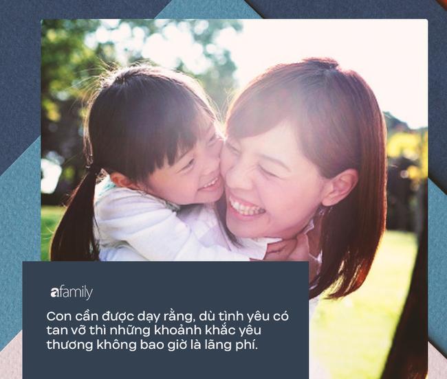 10 điều bố mẹ nên dạy con cái về tình yêu: Chỉ khi biết sớm những điều này, cuộc sống mới trở nên hạnh phúc - Ảnh 8