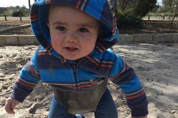 Bác sĩ chẩn đoán nhầm là sốt mọc răng, bé trai 7 tháng tuổi tử vong sau 3 ngày vì viêm màng não mô cầu - Ảnh 2