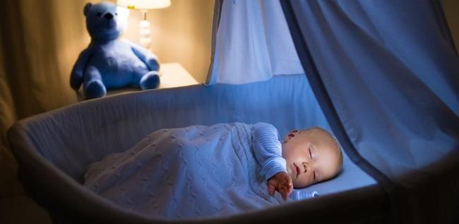 Ban ngày thì ngủ lăn ngủ lóc, ban đêm lại tỉnh như sáo - cơn ác mộng mang tên 'ngủ ngày cày đêm' ở trẻ sơ sinh - Ảnh 3