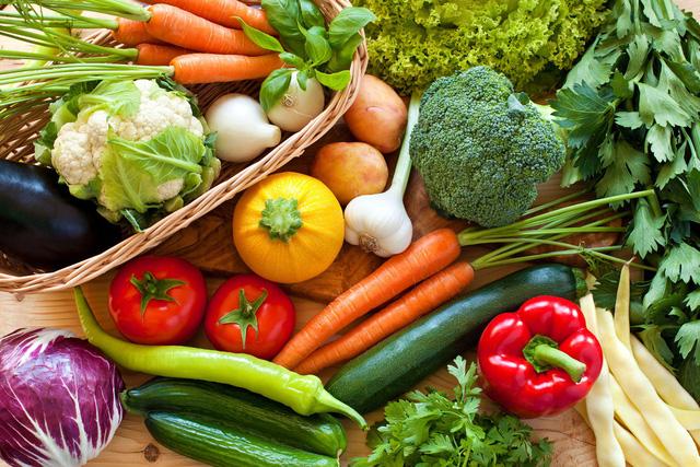 Bí quyết sống thọ không ở đâu xa mà do những thứ bạn đang ăn mỗi ngày quyết định: Để ý thì khỏe, bỏ qua thì bệnh! - Ảnh 1