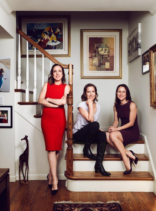 """Cả 3 con gái đều trở thành CEO và giáo sư đại học, đây là 6 điều """"nhỏ nhưng có võ"""" mà bà mẹ Mỹ gốc Do Thái đã truyền dạy - Ảnh 1"""