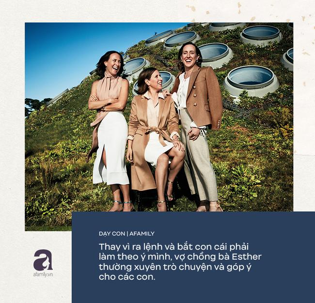 """Cả 3 con gái đều trở thành CEO và giáo sư đại học, đây là 6 điều """"nhỏ nhưng có võ"""" mà bà mẹ Mỹ gốc Do Thái đã truyền dạy - Ảnh 5"""