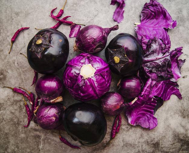 Da đẹp như gái Hàn: Chuyên gia người Hàn chia sẻ màu sắc các loại rau củ cũng tác động đến độ tươi trẻ mịn màng của làn da - Ảnh 7