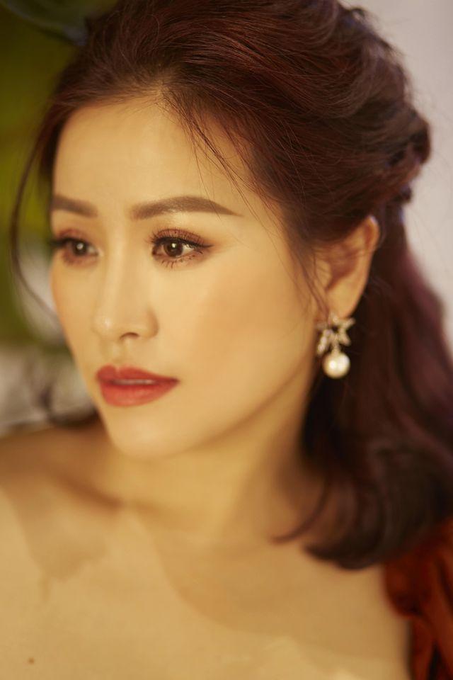 Diễn viên Kiều Linh: 'Hào quang sẽ không đến với người làm nghề không có tâm' - Ảnh 2