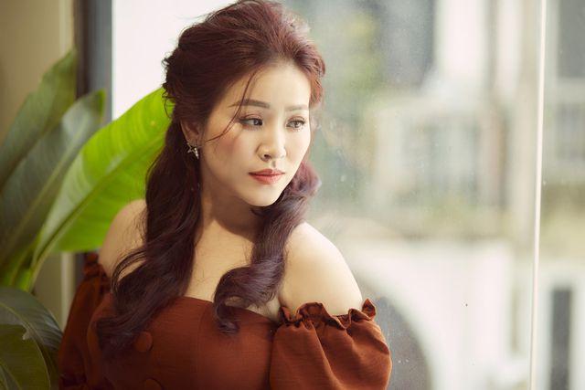 Diễn viên Kiều Linh: 'Hào quang sẽ không đến với người làm nghề không có tâm' - Ảnh 6